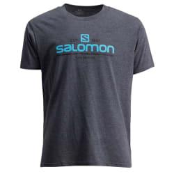 Salomon Mns Time to play  Tee