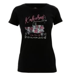 Kakiebos Women's Tuk Tuk Tee