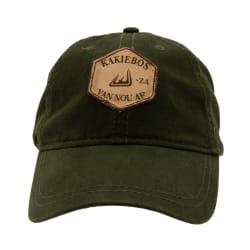 Kakiebos Brick Badge Cap