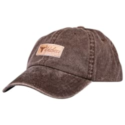 Wildebees Max Wash Leatherette Cap