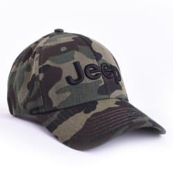 Jeep Basic Branded Cap