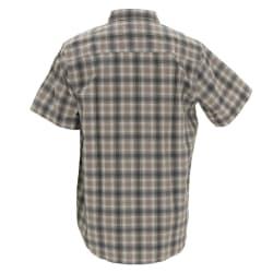 Kakiebos Men's Check Shirt (3XL-4XL)