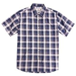 Kakiebos Men's Check Shirt