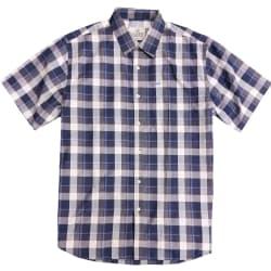 Kakiebos Men's Check Shirt (3XL-5XL)