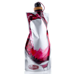 GSI SOFT SIDED WINE CARAFE 750ML