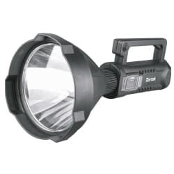 Zartek 2500 Lumen Rechargeable Spotlight