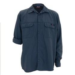 Sterling Men's Adventure Mesh Back Long sleeve  Shirt