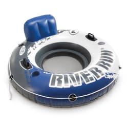 INTEX RIVER RUN BLUE TUBE