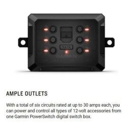 Garmin PowerSwitch