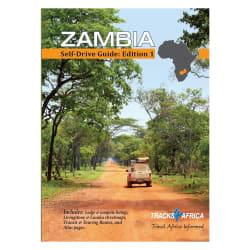 TRACKS4AFRICA A SELF-DRIVE GUIDE ZAMBIA
