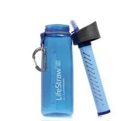 LIFESTRAW GO BOTTLE AND FILTER STAGE 2