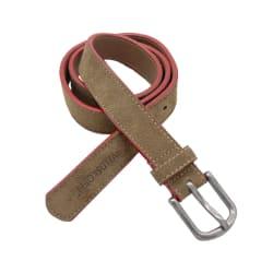 Veldskoen Pinotage Belt (30mm)