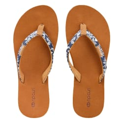 Rip Curl Freedom Women's Sandal- Blue/White