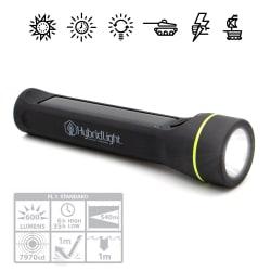 Hybridlight Journey 600 Flashlight/Charger