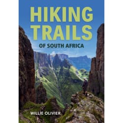 HIKING TRAILS OF SOUTH AFRICA