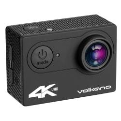 Volkano Excess Series 4K UHD Action Camera