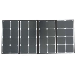 Solaflex SA 130 Watt Solar Panel
