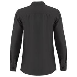 Women's Tech Long Sleeve Shirt- Mini ripstop