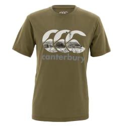 CCC Men's Windpomp Tee (4XL-5XL)