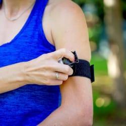 Venomist Cobra (Upper Arm Strap)