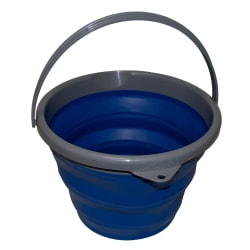 NATURAL INSTINCTS COLLAPSIBLE  BUCKET 10L