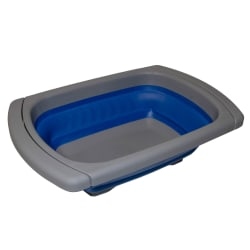 NATURAL INSTINCTS COLLAPSIBLE BASIN WITH EXTENDING ARMS