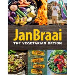 JAN BRAAI THE VEGETARIAN OPTION ENGLISH