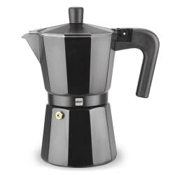 MAGEFESA KENIA NOIR COFFEE MAKER 9 CUP