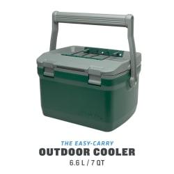 Stanley Adventure Outdoor Cooler 6.6L Green