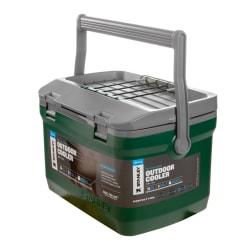 Stanley Adventure Outdoor Cooler 15.1L Green