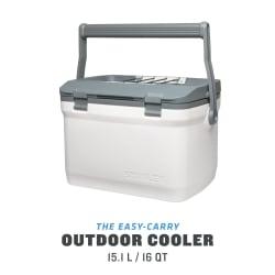 Stanley Adventure Outdoor Cooler 15.1L Polar