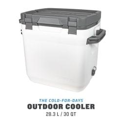Stanley Adventure Outdoor Cooler 28L Polar