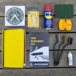 Multitool Maintenance Kit