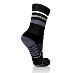 Versus Shadow Stripes Trail run sock