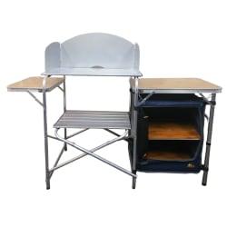 Tentco Kitchen Deluxe Cabinet