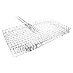 Infinity Stainless Steel Snoek Grid