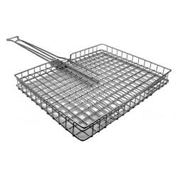 Infinity Stainless Steel Standard Deep Grid