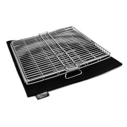 Infiinity Stainless Steel 4x4 Grid