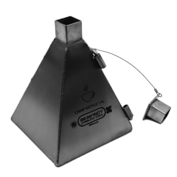 Infinity Stainless Steel Small Camp Kettle
