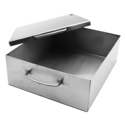 Infinity Stainless Steel Large Casserole