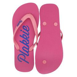 Plakkie Mabibi (Size:3-12)