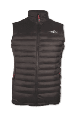 First Ascent Men's Hagira Vest