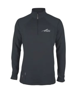 First Ascent Men's Finn 1/4 Zip Top