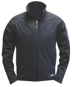 First Ascent Men's Oracle Soft Shell Jacket