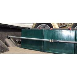 SecureTech Cargo Bar Ratchet Type