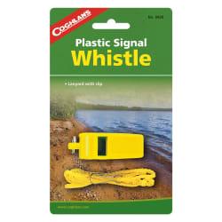 Coghlans Plastic Whistle