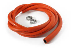 Hose Kit 2m with 2 Clamps