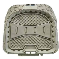 TrailBoss Rear Vehicle Floor Mat - 2 Piece