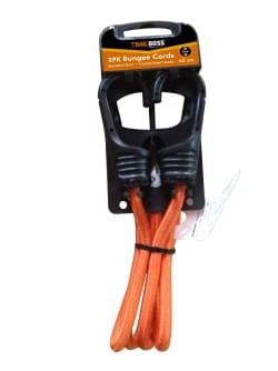 TrailBoss Bungee 60cm 2Pack