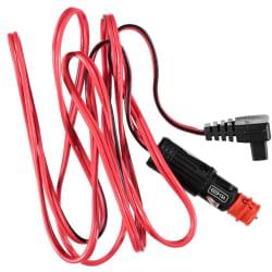 Indel B / Waeco 12V 2m Cable